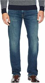 Lucky Brand 363 Vintage Straight Jeans in Ferncree