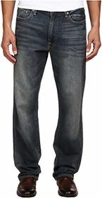Lucky Brand 181 Relaxed Straight in Wilder Ranch