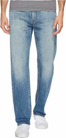 Lucky Brand 363 Vintage Straight in Paradise Valle