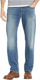 Lucky Brand 221 Original Straight Jeans in Grand M