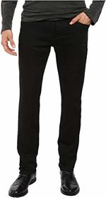 John Varvatos Star U.S.A. Bowery Jeans Zip Fly in