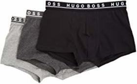 BOSS Hugo Boss Trunk 3-Pack CO/EL 10146061 01