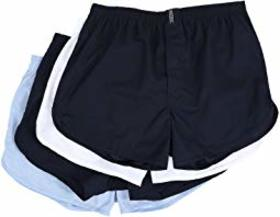Jockey Blended Tapered Boxer - 4 Pack