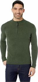 Smartwool Sparwood 1/2 Zip Sweater