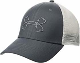Under Armour Fish Hook Stretch Cap