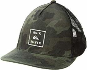 Quiksilver Clipster Hat