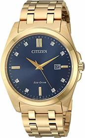 Citizen Watches BM7103-51L Corso