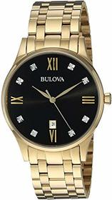 Bulova Diamonds - 97D108