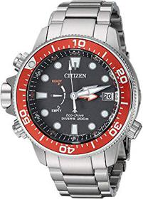 Citizen Watches BN2039-59E Aqualand
