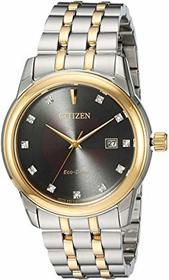 Citizen Watches BM7344-54E Diamond