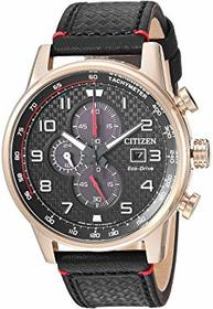 Citizen Watches CA0683-08E Eco-Drive