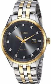 Citizen Watches BM7258-54H Eco-Drive