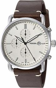 Fossil The Commuter Chrono - FS5402