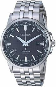 Citizen Watches BX1000-57E Eco-Drive