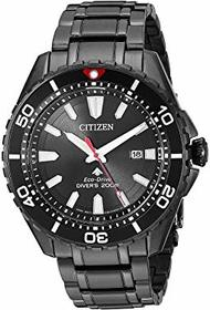 Citizen Watches BN0195-54E Eco-Drive