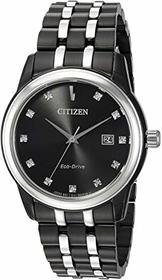 Citizen Watches BM7348-53E Eco-Drive
