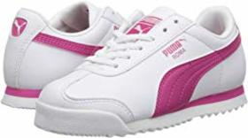 Puma Kids Roma Basics Jr (Little Kid/Big Kid)