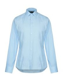 GUESS BY MARCIANO - Solid color shirt