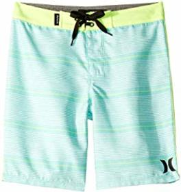 Hurley Kids Shoreline Boardshorts (Big Kids)