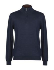 HERITAGE - Sweater with zip