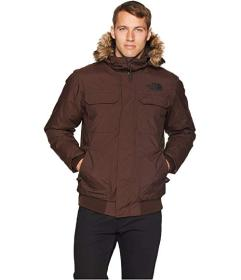 The North Face Brownie Brown