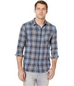 Quiksilver Fatherfly Long Sleeve Shirt