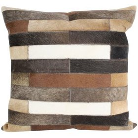 Fiedler Geometric Throw Pillow