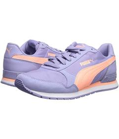 Puma Sweet Lavender/Bright Peach/Puma White