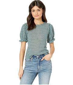 Free People Take One For The Team Tee