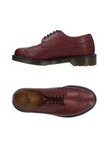 DR. MARTENS - Laced shoes