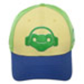 Overwatch Lucio Cap for Collectibles