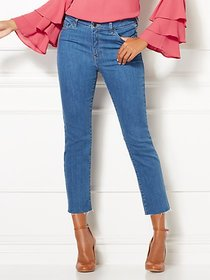 Tania Ankle Jean - Eva Mendes Collection - New Yor