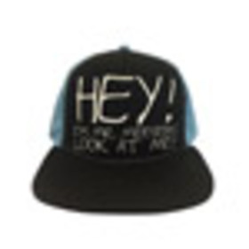 Rick and Morty Mr. Meeseeks Cap for Collectibles