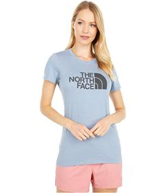The North Face 1\u002F2 Dome Tri-Blend Crew Tee