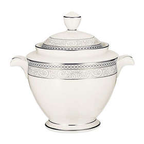 Noritake® Cirque Covered Sugar Bowl
