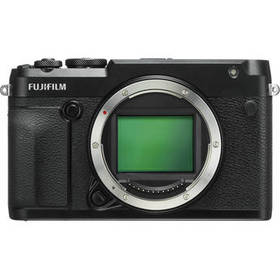 FUJIFILM GFX 50R Medium Format Mirrorless Camera (