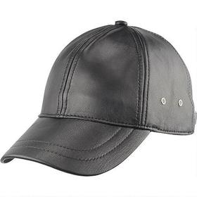 Wilsons Leather Lamb Baseball Cap
