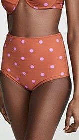 Araks Mallory High Waisted Bottoms