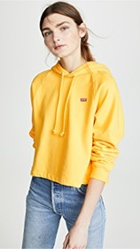Levi's Cinched Hoodie
