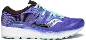 Saucony Ride ISO Road-Running Shoes - Women's