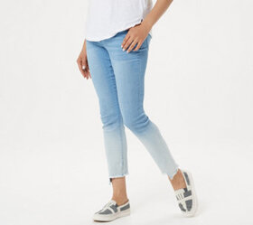 Women with Control Regular My Wonder Denim Ombre F