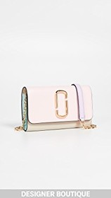 Marc Jacobs Snapshot Wallet on Chain