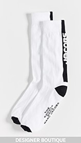 Marc Jacobs The Sports Socks