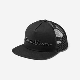Graphic Cap - Raised Logo