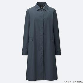 WOMEN LIGHTWEIGHT COAT (HANA TAJIMA)