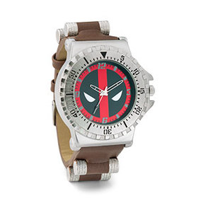 Deadpool Logo Watch