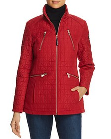 VINCE CAMUTO - Short Quilted Jacket