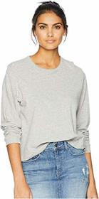 Hurley Solid Perfect Crew Long Sleeve
