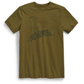 EMS Men's Irving Goes Skydiving Graphic Tee
