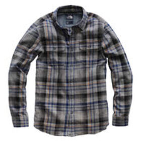 THE NORTH FACE Men's Arroyo Long-Sleeve Flannel Sh